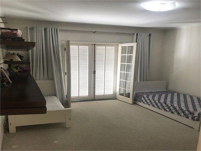 Casa à venda com 4 dormitórios em Morumbi, São paulo cod:REO579386 - Foto 9