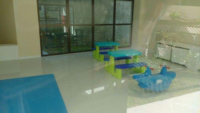 NV - Aluguel na Boa Vista, Todo mobiliado, 1 Quarto, Varanda, 1 Vaga, Lazer completo - Foto 14