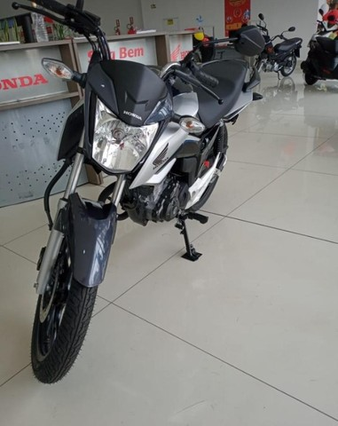 Titan 160 2022 Entrada de R$332,93 Sem Consulta Spc/Serasa - Foto 9