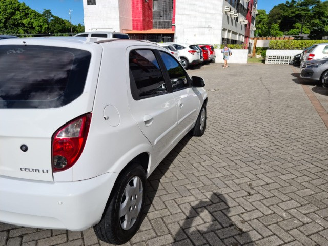 Celta 4 portas 2014  - Foto 3