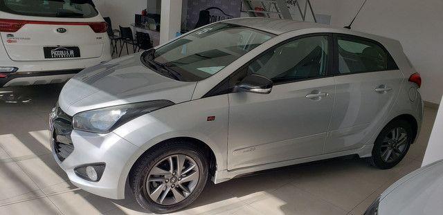 Hyundai HB20 Spacy 1.6 Automático todo revisado na concessionária R$ 55.900,00  - Foto 7