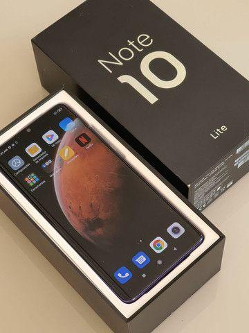 Xiaomi MI NOTE 10 LITE 128gb / 8 RAM - Foto 3