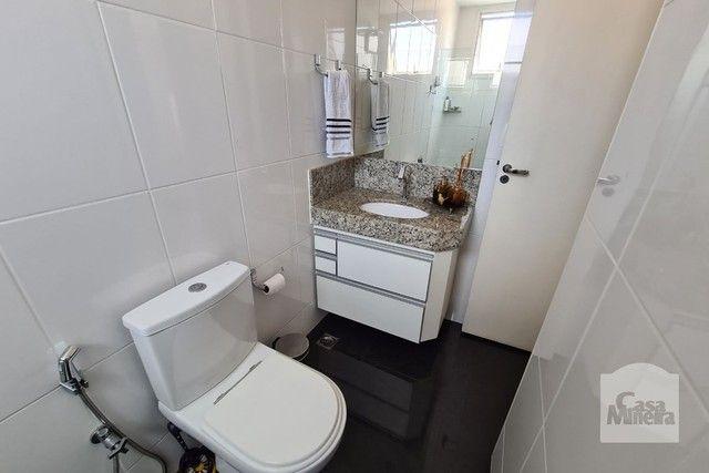 Apartamento à venda com 3 dormitórios em Santa efigênia, Belo horizonte cod:328120 - Foto 13