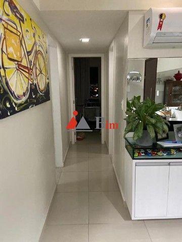 BIM Vende na Tamarineira, 62m², 03 Quartos - Andar alto, Lazer Completo - Foto 7