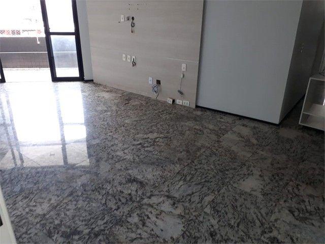 Apartamento à venda com 3 dormitórios em Aldeota, Fortaleza cod:REO475618 - Foto 11