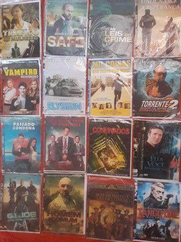 Filmes em dvd - Foto 6