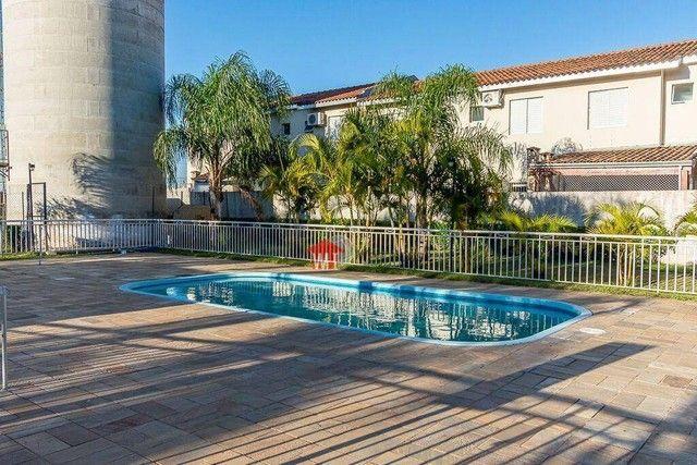 Sobrado à venda, 85 m² por R$ 210.000,00 - Igara - Canoas/RS - Foto 15
