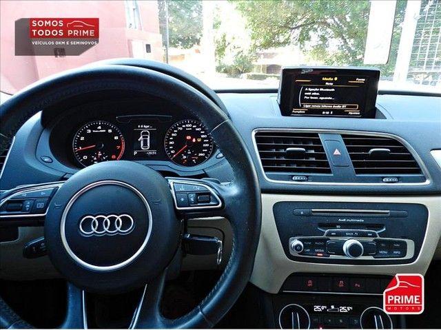 Audi q3 1.4 Tfsi Ambiente s Tronic - Foto 12