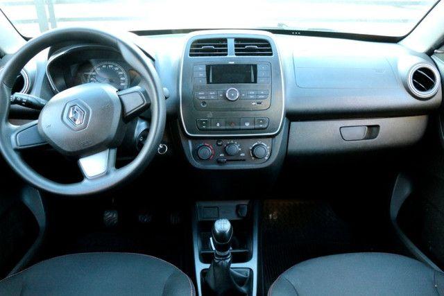 Renault Kwid 1.0 Flex MEC - Foto 7