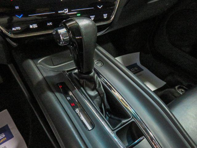 Honda HRV 1.8 EXL Flex Cambio CVT 2016 - Foto 15