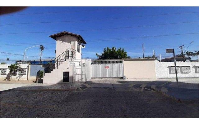 Apartamento à venda com 2 dormitórios em Passaré, Fortaleza cod:REO583453 - Foto 4
