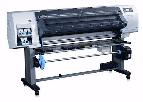 Plotter hp latex l25500