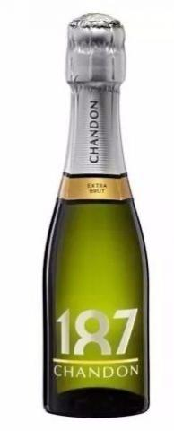 Chandon Baby Extra Brut 187 Ml