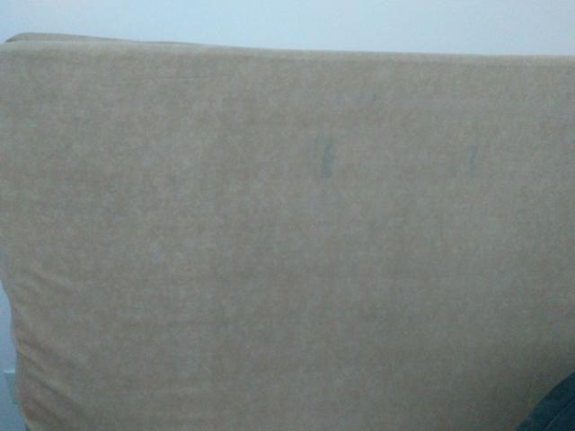 Colchão casal ortopédico chinês 1,38 x 1,88