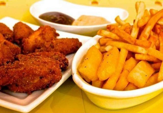 Franquia-Fast Food-Restaurante-Shopping-Região da Avenida Paulista (6104)