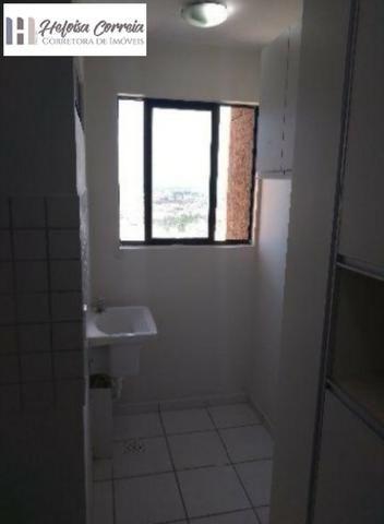 AP02739 Apartamento no Condomínio Spazzio Senna