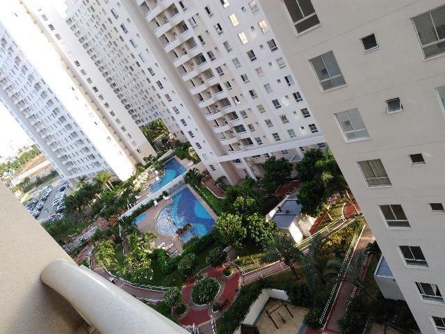 Vita Residencial Clube, Apartamento de 2 quartos com suíte, aceita financiamento