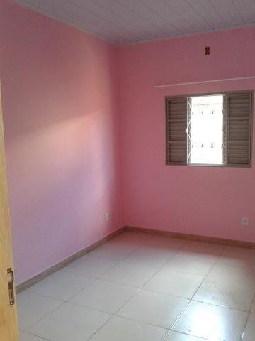 Vende-se casa em Ji-Paraná