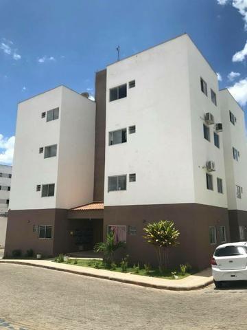 Apartamento no Condomínio Bem Viver II