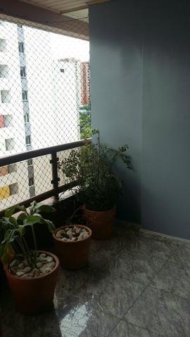 Apartamento Aluguel Vieiralves 127m2 - 3 qtos (1st)