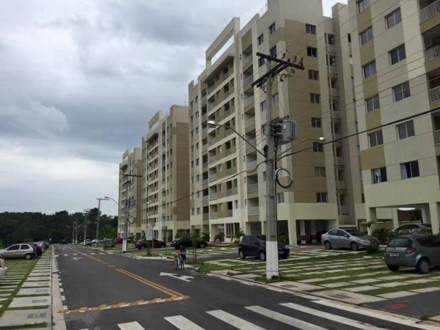 Aluga-se Apartamento Life Parque Dez tres quartos em Manaus Amazonas AM