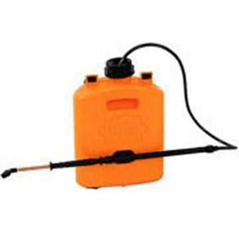 Pulverizador bomba Manual para veneno