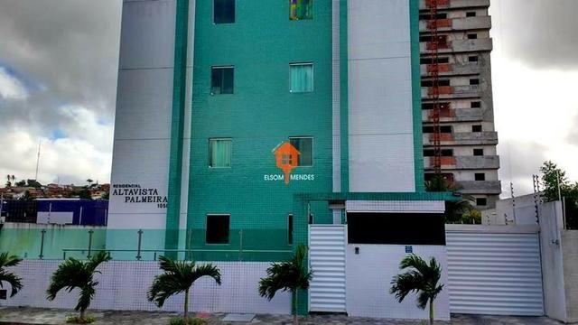 Apartamento na Palmeira, 2 minutos do centro, com elevador - Preço de oportunidade