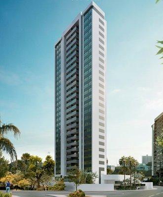 Lançamento em Casa Forte - Apto em condominio 04 suites, sl ampla 2 ambientes. piscina