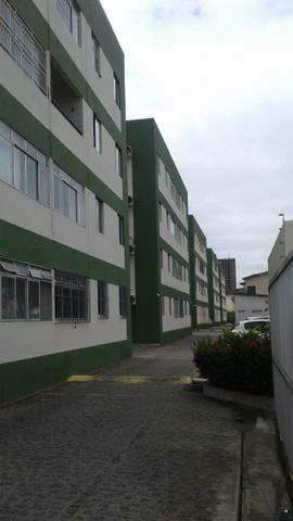 Residencial Morada dos Rios -Iputinga -Nascente