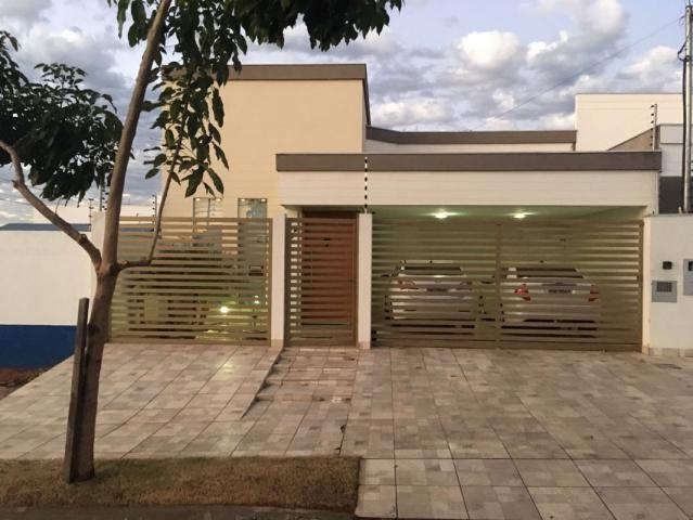 Apartamento 3 dorms no Vila Aurora em Rondonópolis - MT