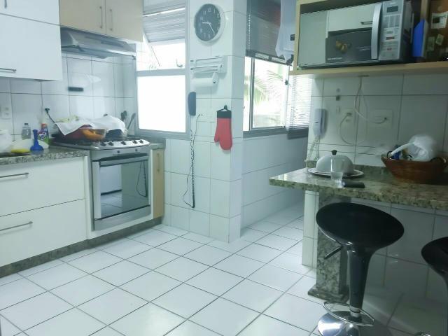 Apartamento 1 quarto Vicente Pires kit aluguel