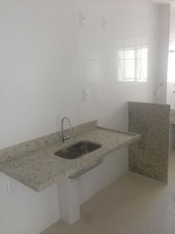 Apartamento novo 3/4 no Arboris do Jabotina