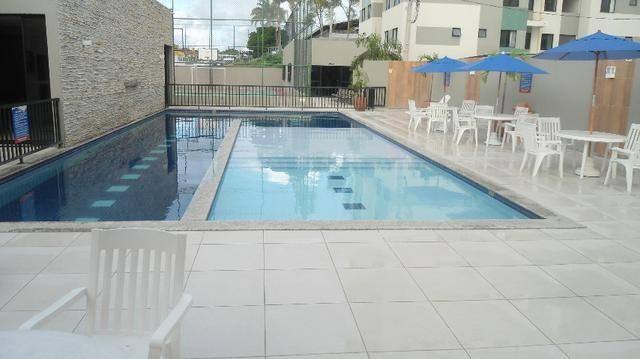 Apartamento na Jabotiana com duas vagas de garagem - Condomínio Bossa Nova