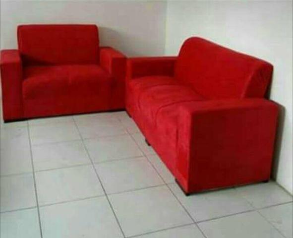 Sofa Pop (Luxo)