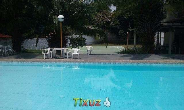 Apartamento na Efigênio Salles, Parque dos Rios 1, 3 Quartos, 100 m, 2 Vagas de garagem