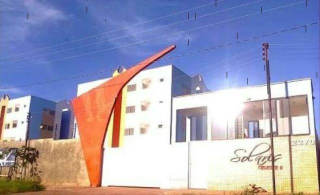 Condomínio Solaris Celeste II, 2° Andar, Pronto Para Morar