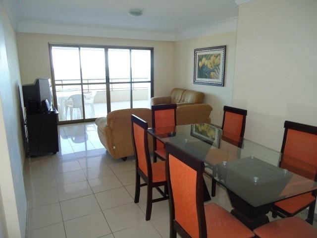Excelente 4 quartos de Frente total para a Praia do Morro