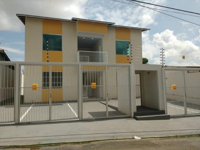 Apartamentos Novos no Shangrila 4 Parque Dez em Manaus AM
