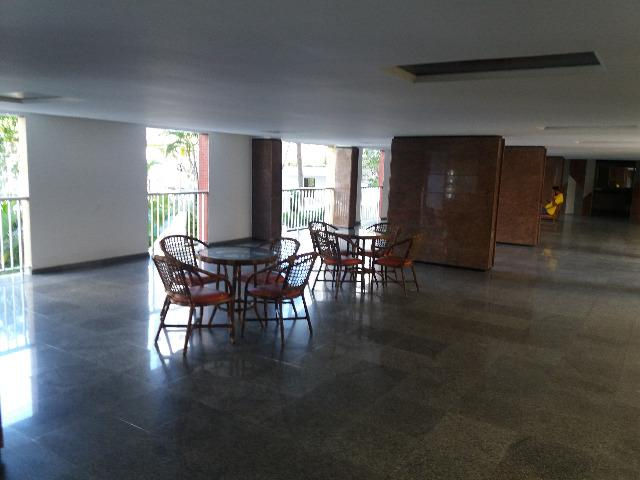 Apartamento Pituba 3 quartos 115m2 decorado Oportunidade - Foto 15