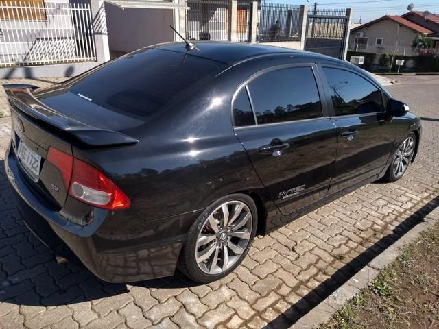 Honda Civic SI Aceito Troca