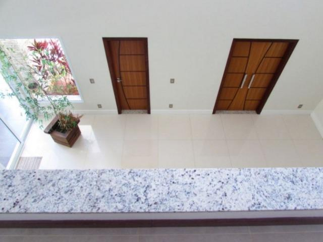 Samuel Pereira oferece: Casa Bela Vista 3 Suites Moderna Churrasqueira Paisagismo Salão - Foto 5