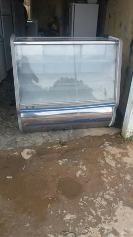 Vendo freezer Simi novo balção frio valor 1450 fala com sadrack 998336108