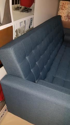 Sofá cama com alta qualidade - Foto 5