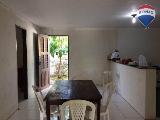 Casa com 4 quartos (2 suítes) com piscina - Foto 11