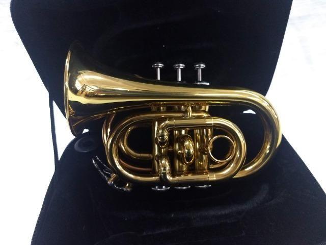 Trompete Pocket Eagle