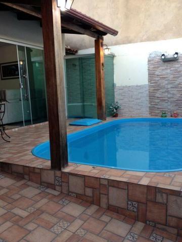 Casa de 03 quartos na Quadra 32 do São Jose - Foto 2