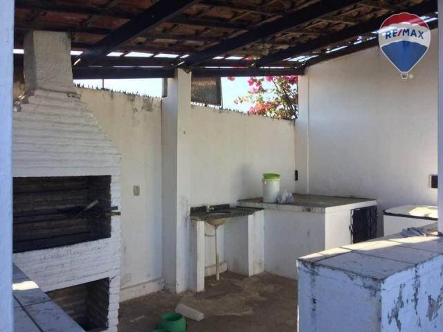 Casa com 4 quartos (2 suítes) com piscina - Foto 12