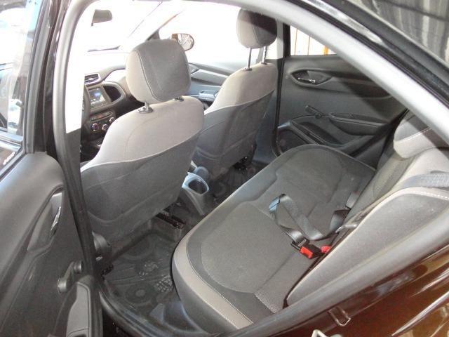 Gm - Chevrolet Prisma 1.0 LT 2013/2014 Completo - Foto 7