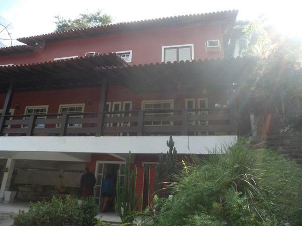 Condomínio, Itaipu, 4 Quartos, 2 suítes, 400 metros de construção, casarão - Foto 3