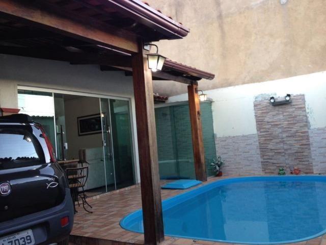 Casa de 03 quartos na Quadra 32 do São Jose - Foto 13